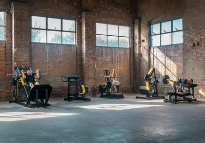 Träna rumpa och lår – Glute Builder Circuit