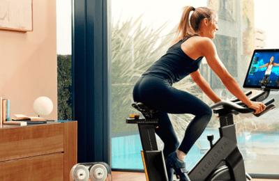Technogym Bike lanseras i Sverige