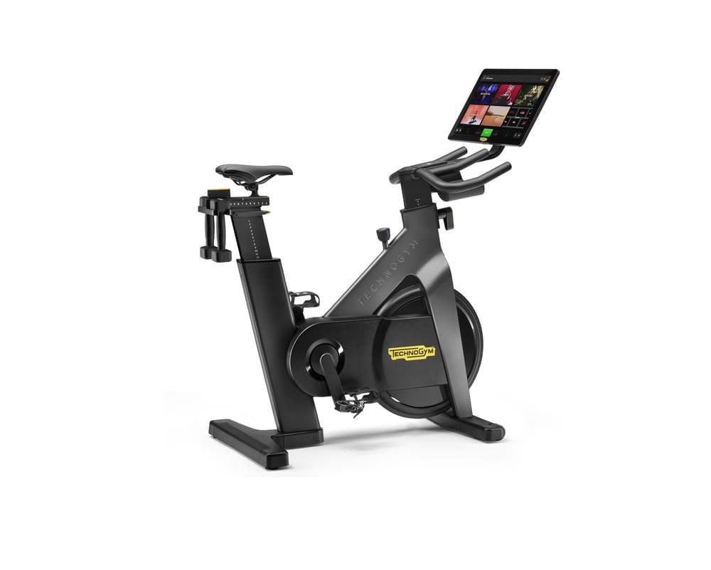 Technogym Bike träningscykel