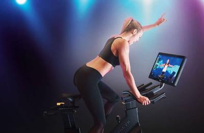 Technogym Bike – På gym, hotell eller kontor