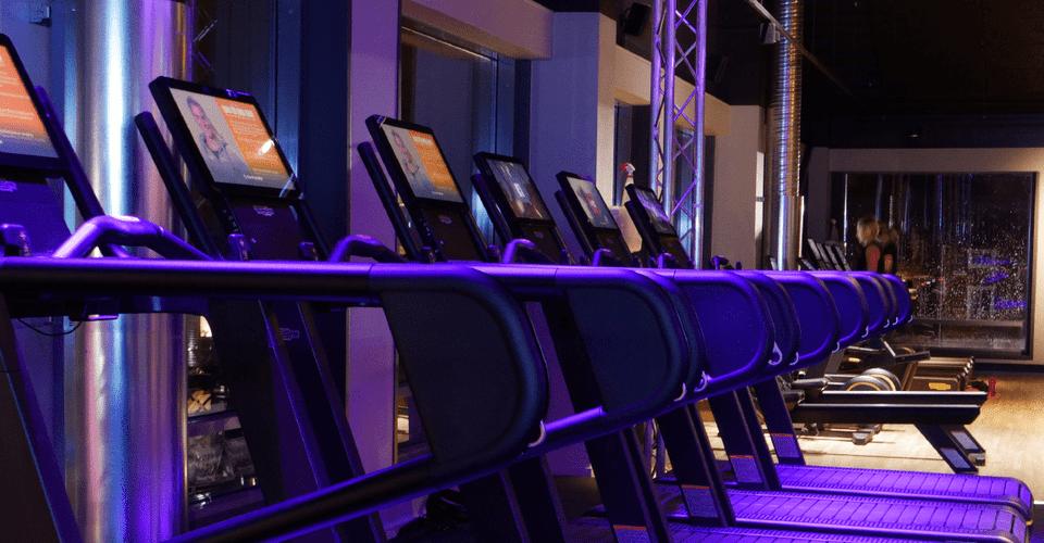 Mälarö Träningsverk – En toppmodern gymgalleria
