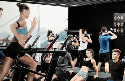 Hur kan du öka intäkterna på ditt gym?