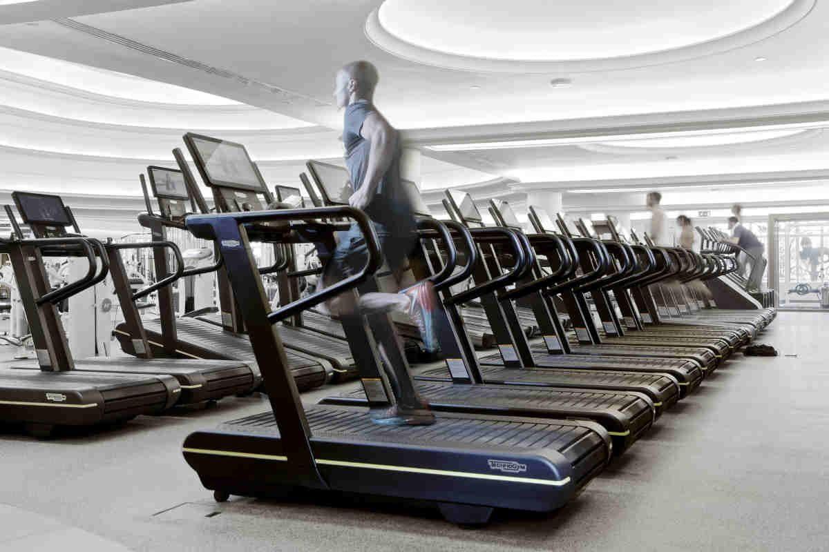 Topp 7 träningsutrustningar som används på gym
