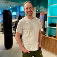 Daniel Hansson Silver Life, gym – Hotel & Residential
