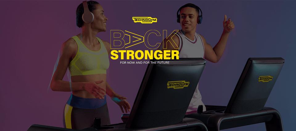 Kom starkare tillbaka – tips för att bygga framtidens gym