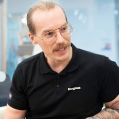 Magnus Kraft Capio Fysio & Friskvård, rehabklinik, Excite Live Cardio
