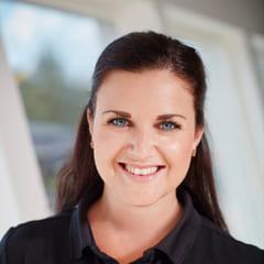 Sarah Thorn Filborna Arena – Mywellness, gym, produkt, digital