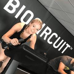 Annie Fältman 360 Träningscenter – gym, produkt, digitala lösningar