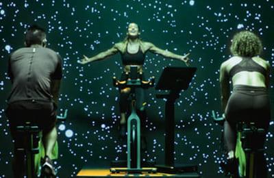 Technogyms träningscykel Group Cycle i ny förbättrad upplaga