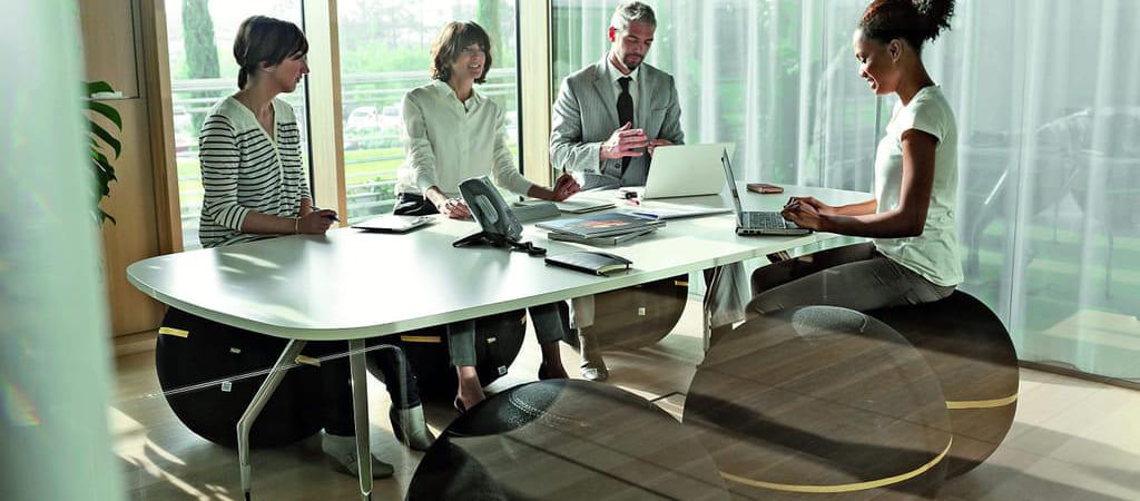 Friska medarbetare – en investering som syns på sista raden