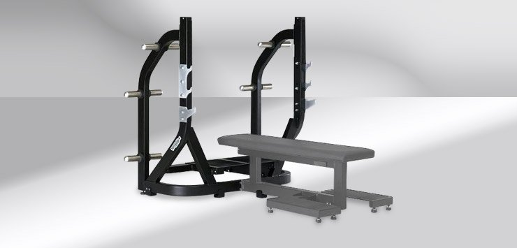 Performance Benches – Weight Storage