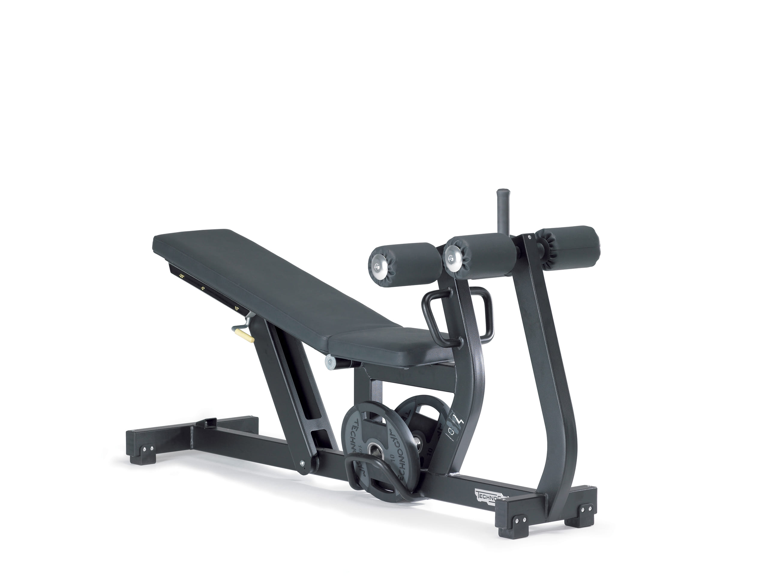 Performance Benches – Adjustable Decline/Ab Crunch