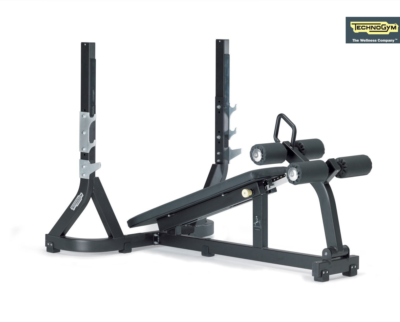 Performance Benches – Olympic Decline Bench
