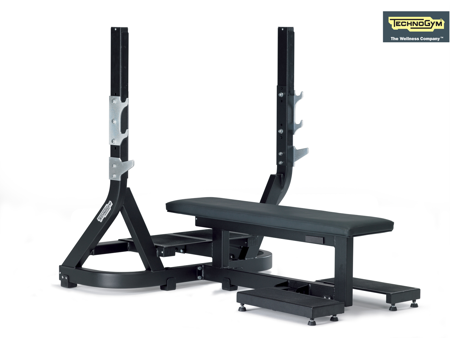 Performance Benches – Olympic Flat Bench