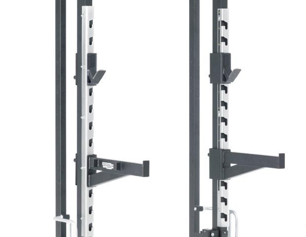 technogym half rack