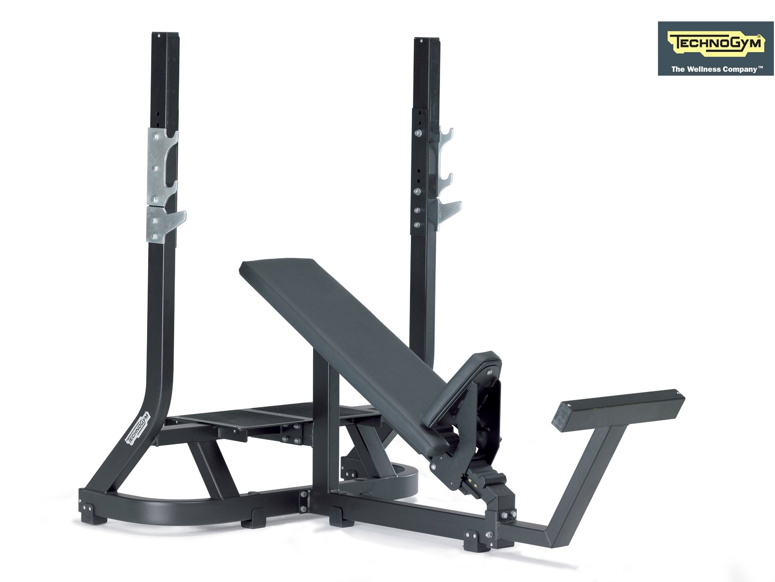 Performance Benches – Olympic Incline Bench