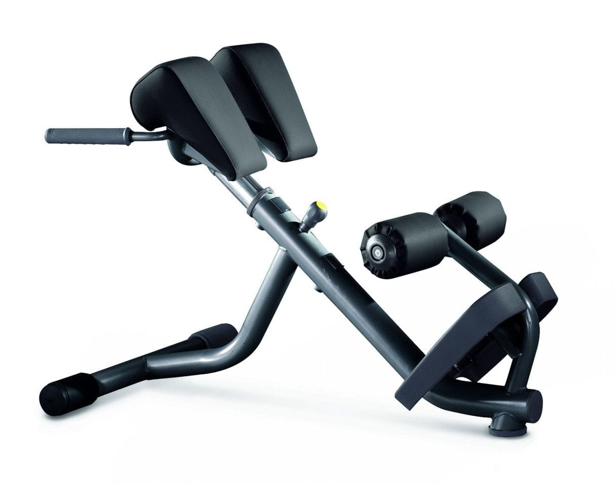 Fitness Benches – Lower Back Bench