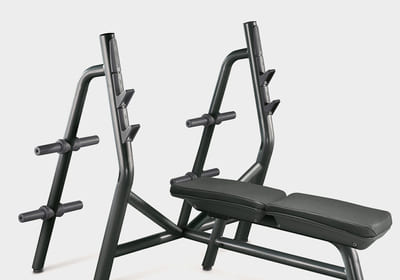 Fitness Benches – Horizontal Bench