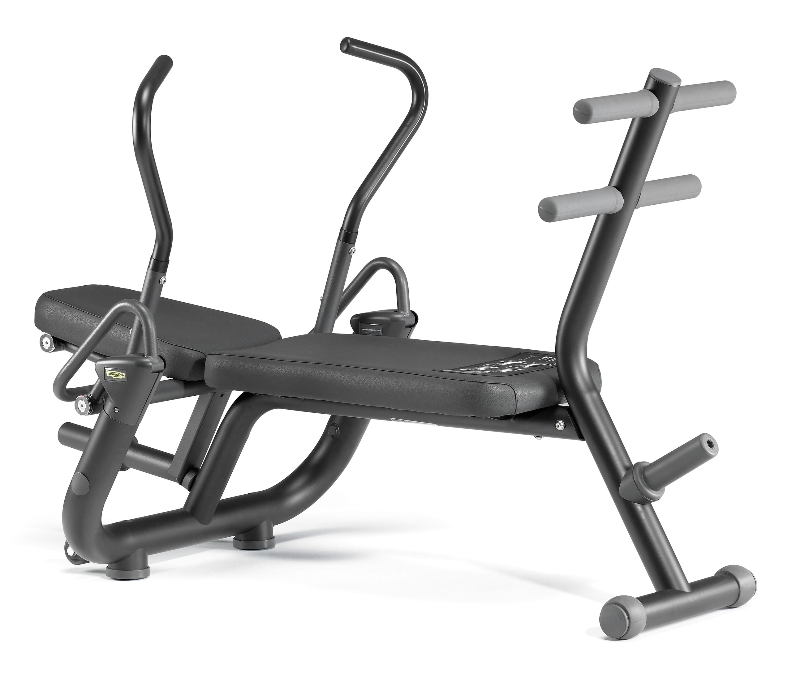 Fitness Benches – AB Crunch Bench
