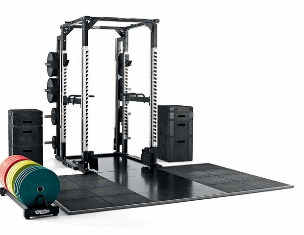 Technogym Pure Strenght Power Rack