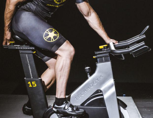 Group Cycle pyörän helpot säädöt