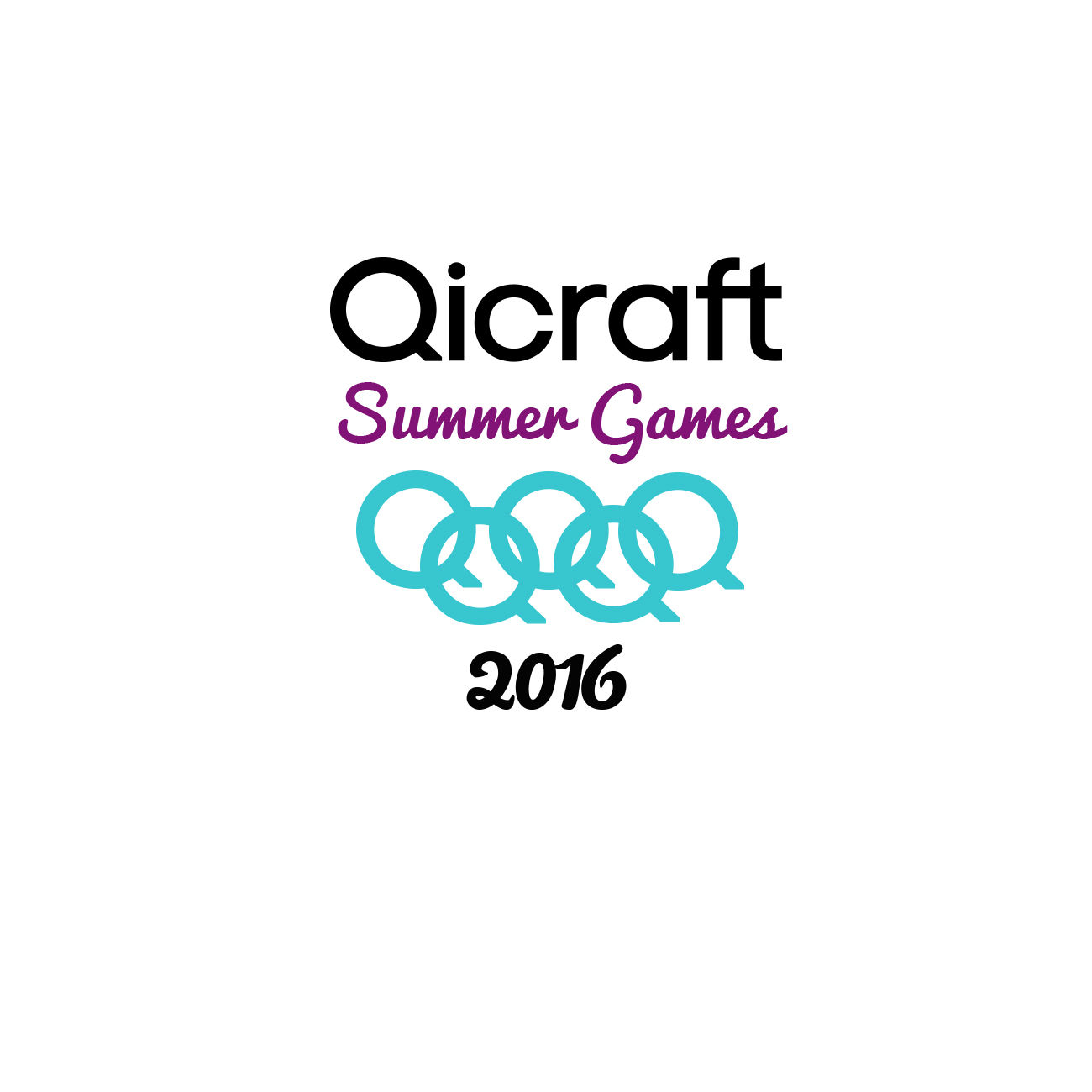 Qicraft Summer Games 15.6.2016