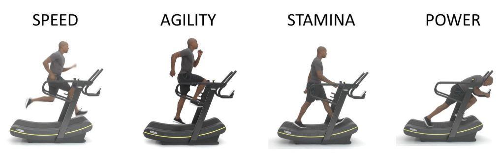 Technogym-Skillmill-training