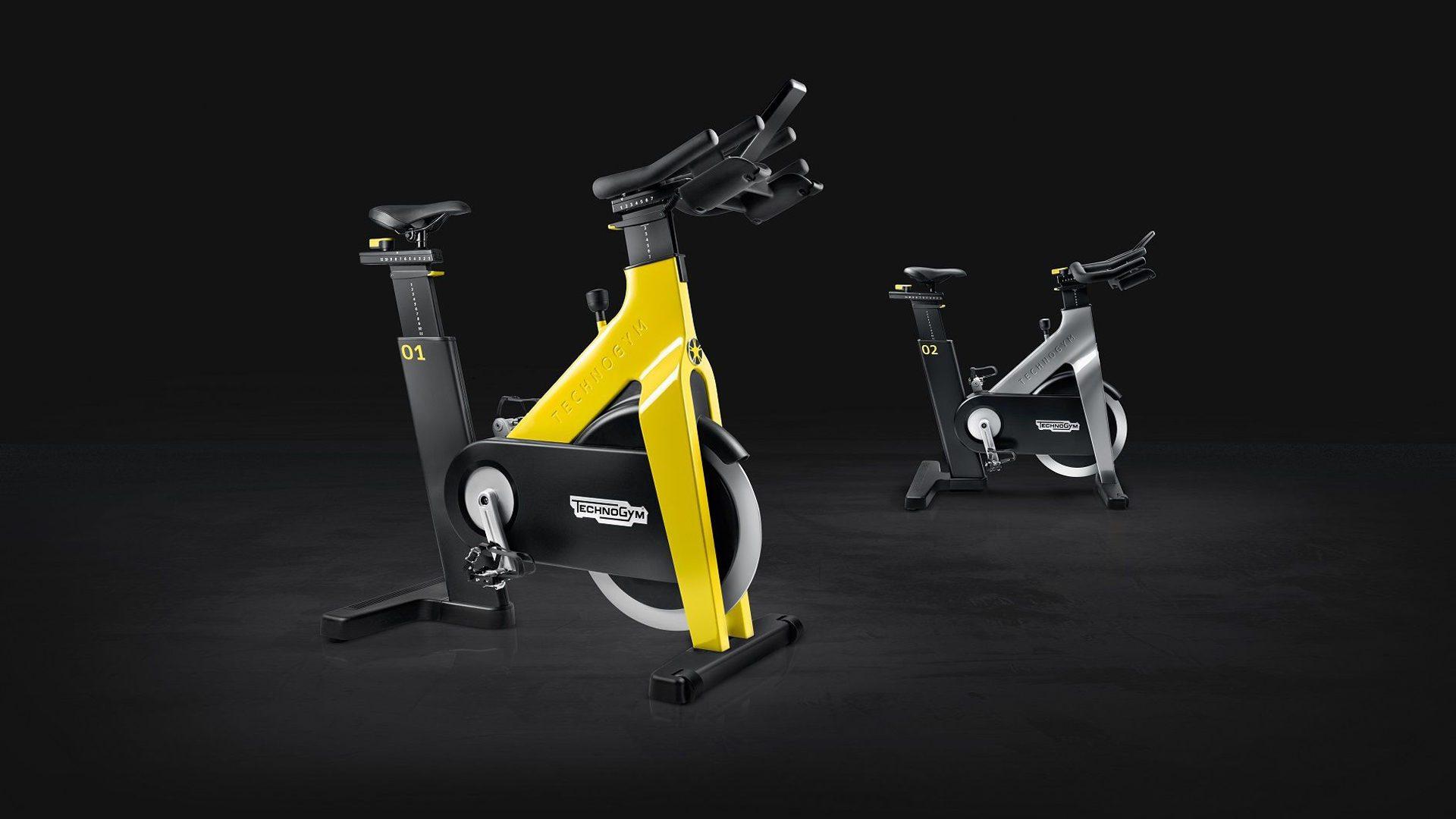 Group Cycle spinning pyörä