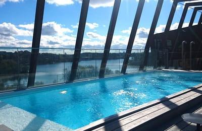The Winery Hotel – Solna