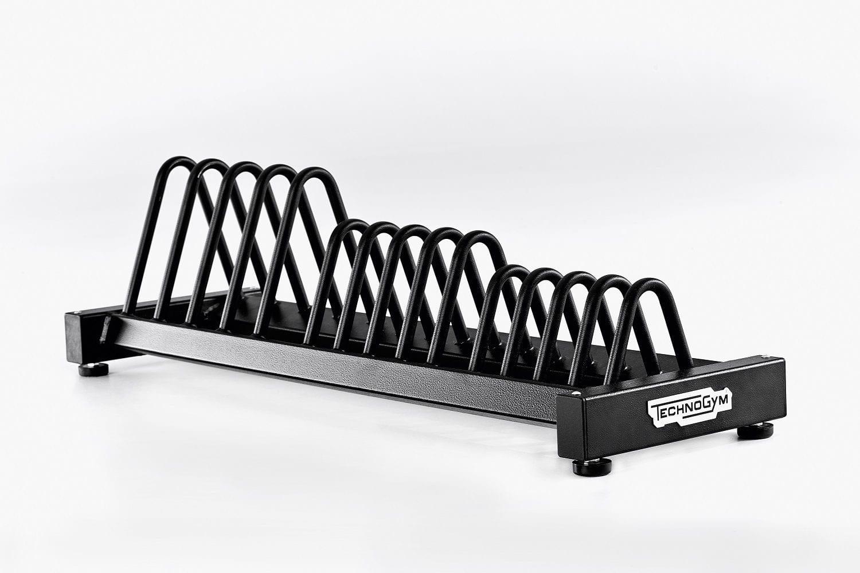 Disc Rack – Levypainoteline – Olympic Power Rack -lisävaruste
