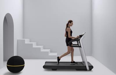 MyRun auttaa tekemään juoksusta entistä mukavampaa