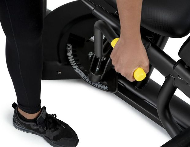 Technogym Selection 700 painopakkalaite