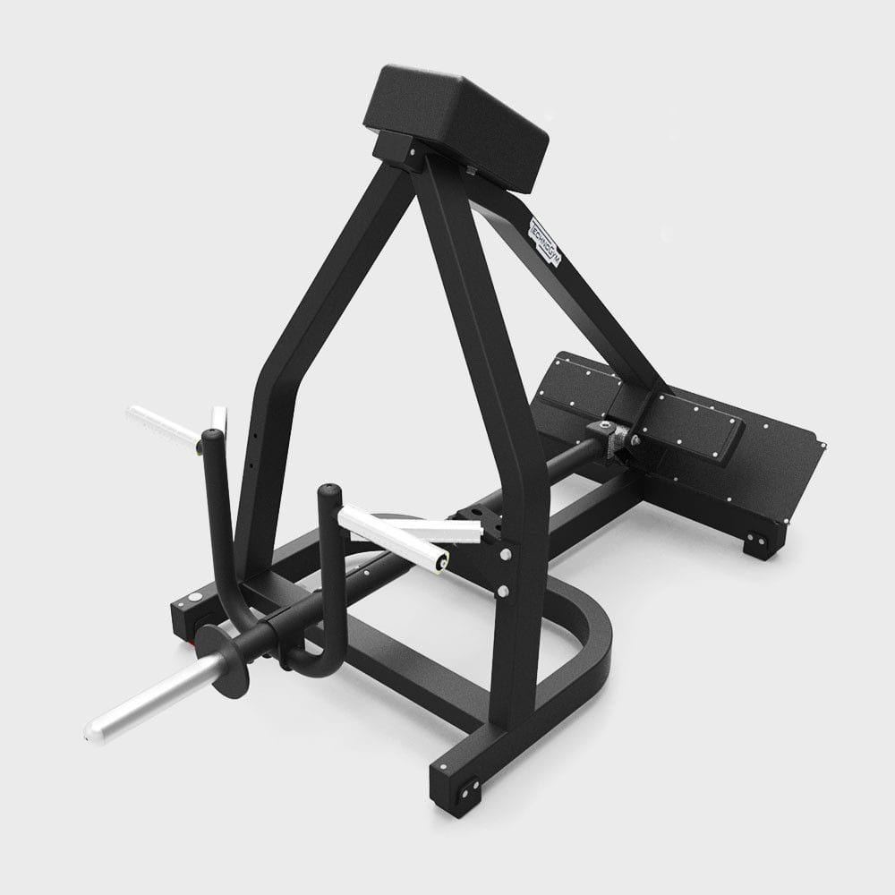 Performance Benches – T-Bar Row