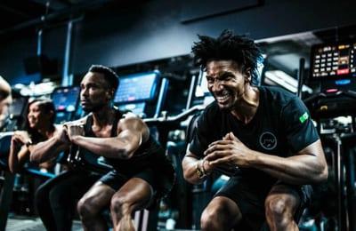 Kuinka luoda koukuttava harjoittelukokemus?