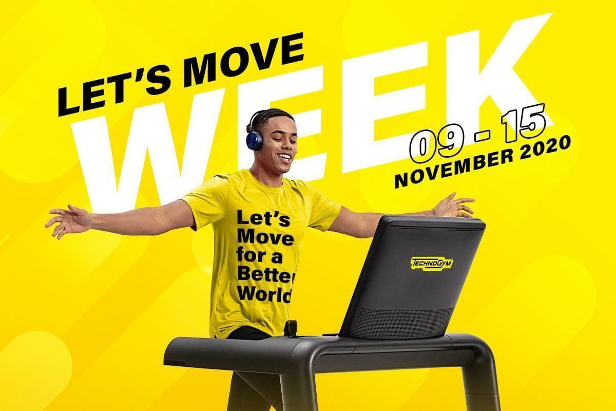 Let´s Move viikko 2020