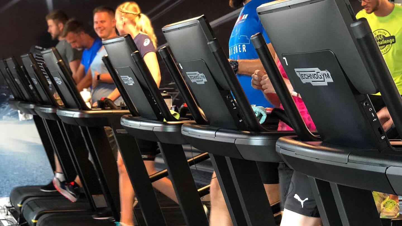 Skillrun juoksutunnit suosiossa Ruotsissa