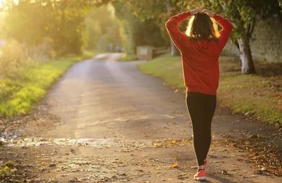 Juoksetko mieluummin sisällä vai ulkona?