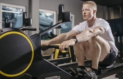 Olympiasoutajan harjoittelu ja vinkit soututreeniin