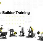 Glute Builder Circuit – Pakaratreeni kiertoharjoitteluna