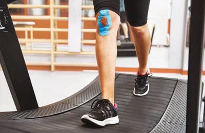 Moni jatkaa liikuntaa kuntoutuksen jälkeen