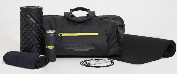 Technogym Active Bundle treenikassi