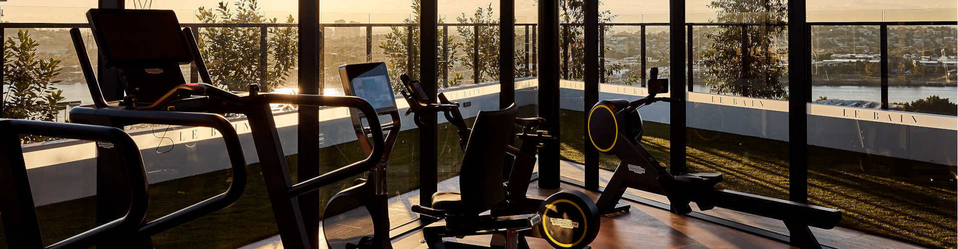 Hotellien tyylikkäät wellness-ratkaisut maailmalta