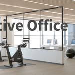 Active Office – aktiivisempi työympäristö