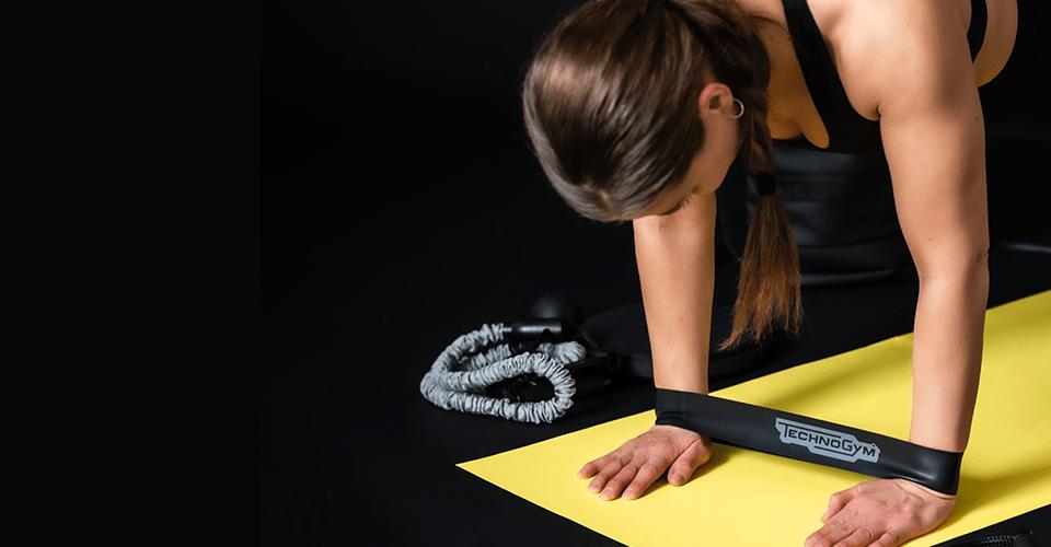 Technogym Tools treenivälineet tuovat tehoa treeniin