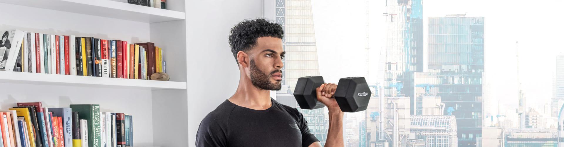 5 harjoitusta joilla kiinteytät käsivarret kesäkuntoon