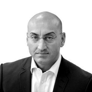 Farhad Jabbari
