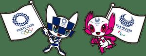 Tokio 2020 ametlikud maskotid