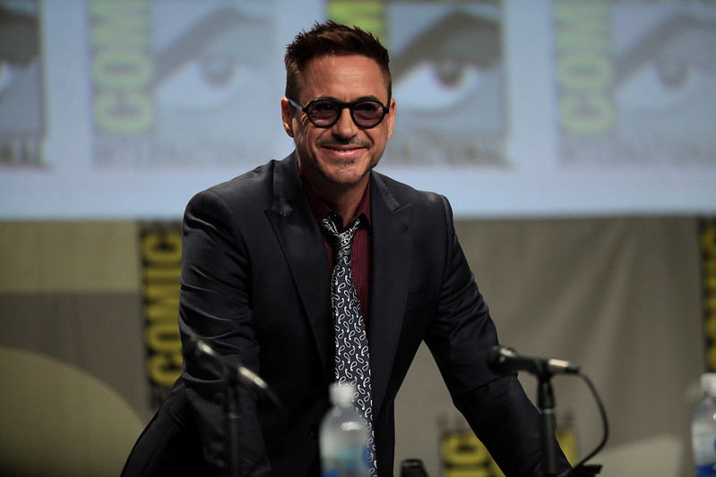 Iron Man actor Robert Downey Jr's investment firm backs world's biggest  insect farm