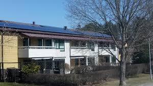 Nytt solcellsprojekt i Kungsör