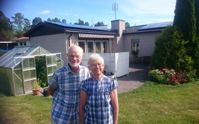 Hur räknar jag ut återbetalningstid och besparing på mina solceller?